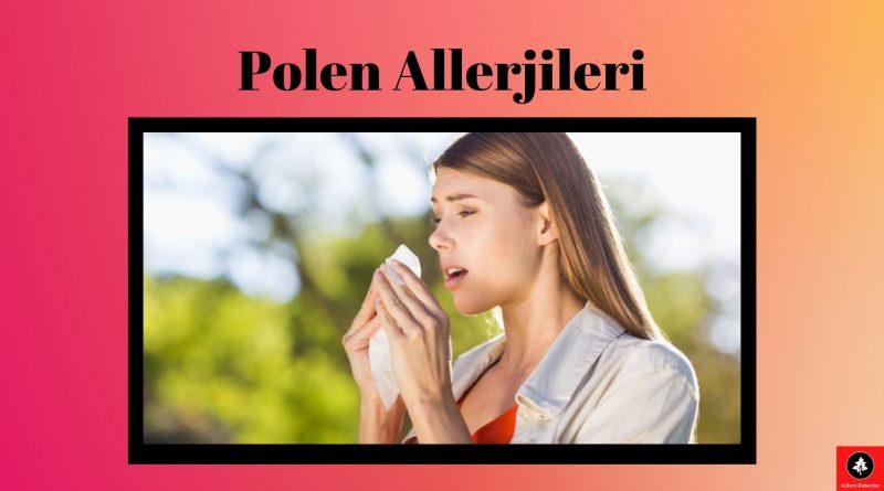 polen alerjisi
