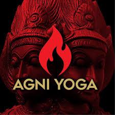 Agni yoga felsefesi